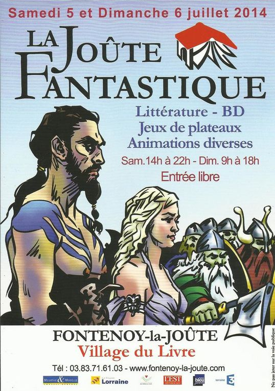 Album - la-joute-fantastique