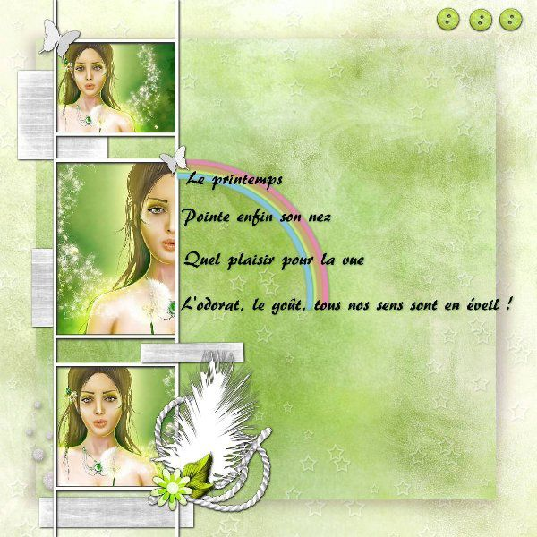 Album - CT-de-Pretty-JuScrap