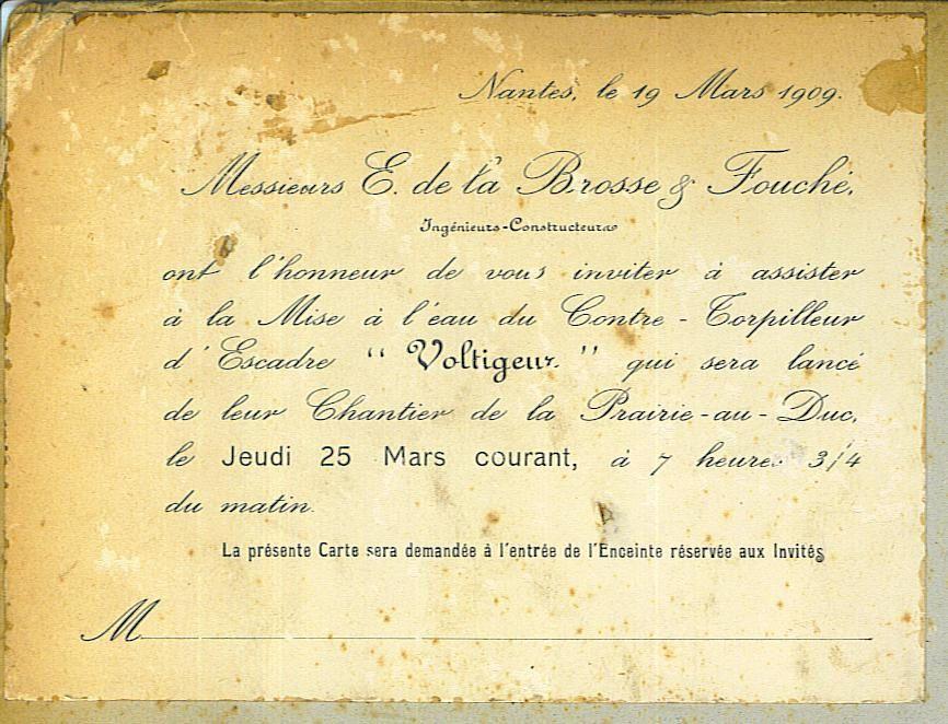 Album - visite 4 : Fortune de Loire