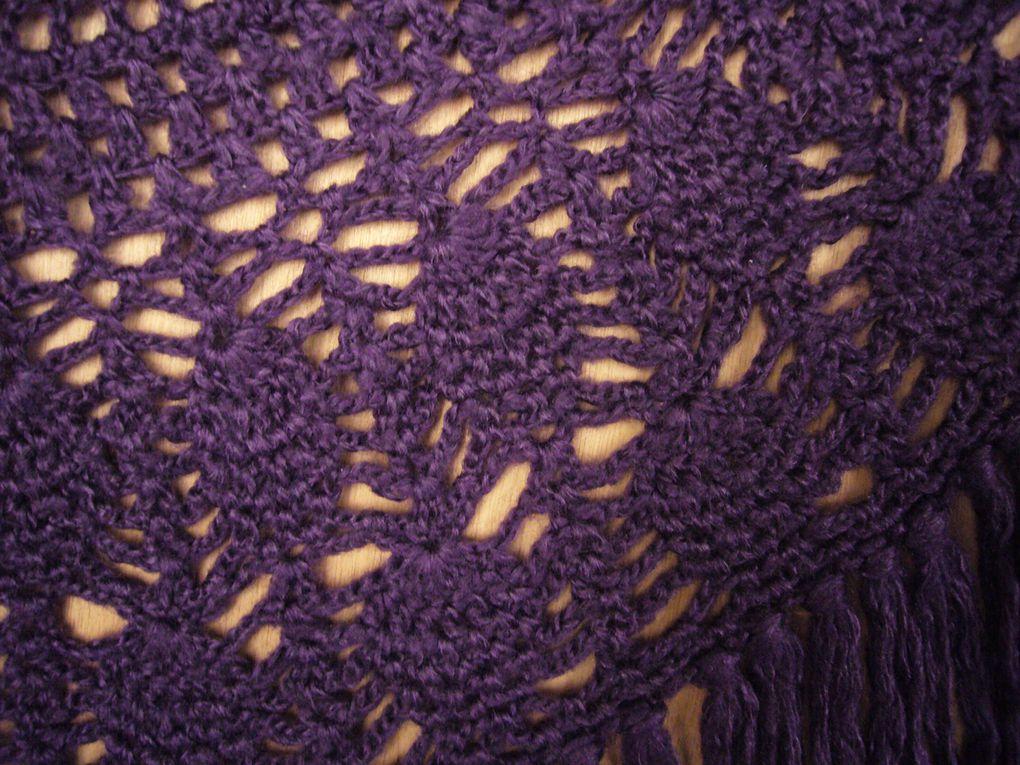 Album - Crochet et tricot