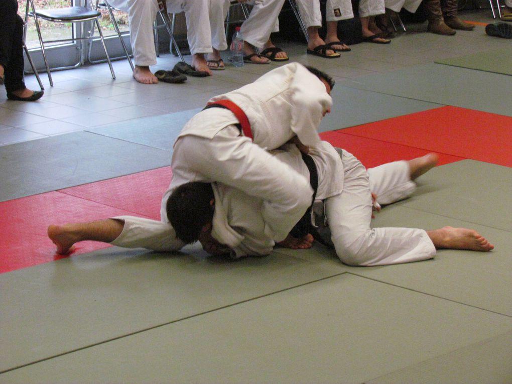 compétition mixte