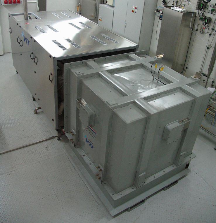 Différentes piles à combustibles, fonctionnement, caractéristiques