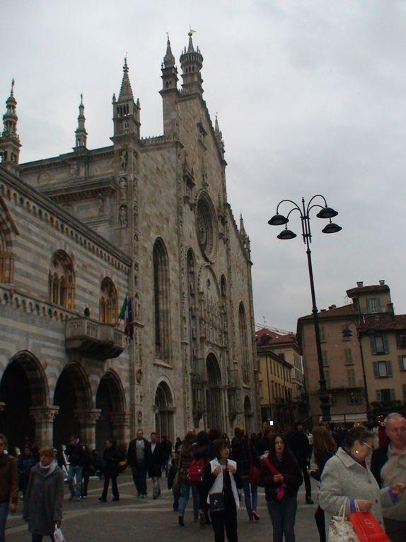 Album - Milan 2010