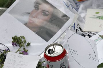 Album - Adieu-a-Amy