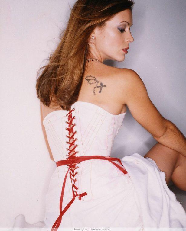 Album - tatouages