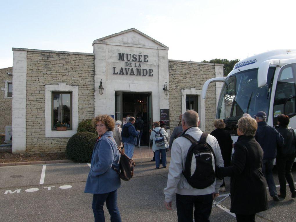 Coustellet-Chateauneuf du Pape