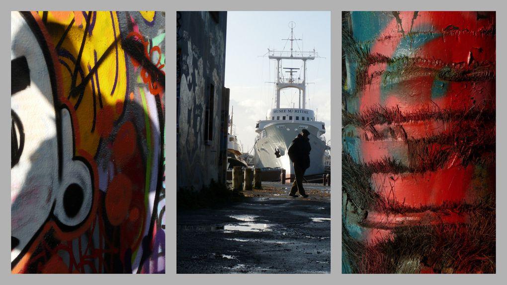 Album - art-mural, tags et autres images de la rue