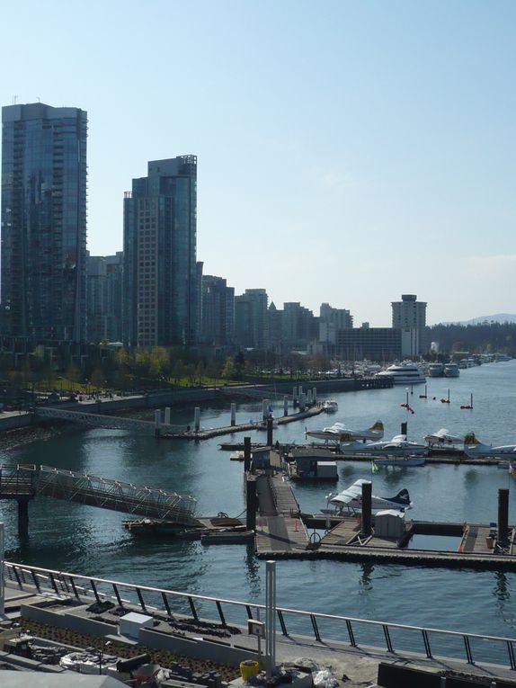 Album - Vancouver-City