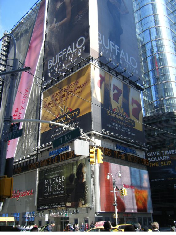 Album - MISS-BB-A-NEW-YORK