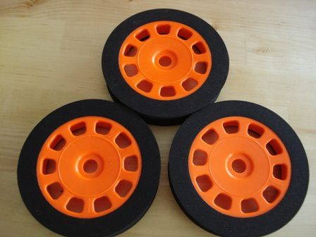 Zak'jantes + Zak-gums = Fluo-Zak'wheels