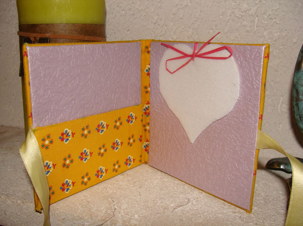 Album - Cadeaux envoyés