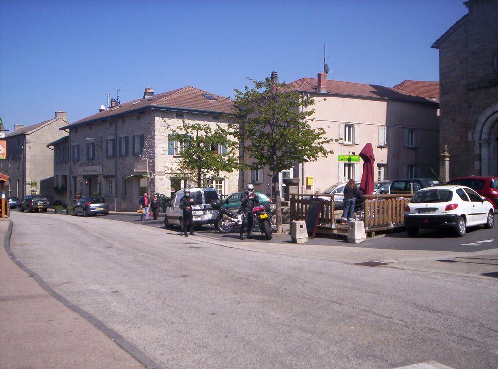 3 Jour de Soleil pour le 20éme Rallye du Puy