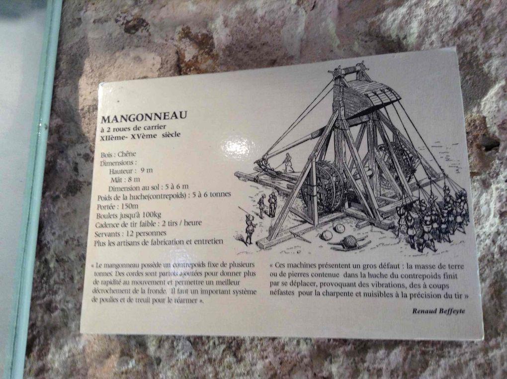 Album - A-l-assaut-de-Semur-en-Brionnais