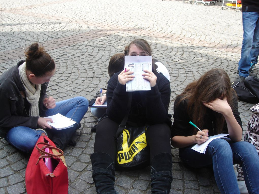 Album - strasbourg-2012