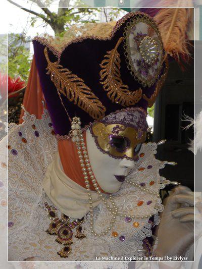 Les Mascarades de Dives su Mer 18 et 19 mai 2013