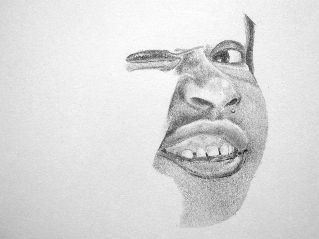Album - clin-d-oeil d'Athule