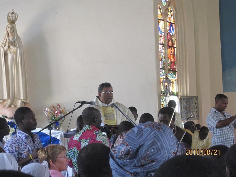 Album - Ordination 2010