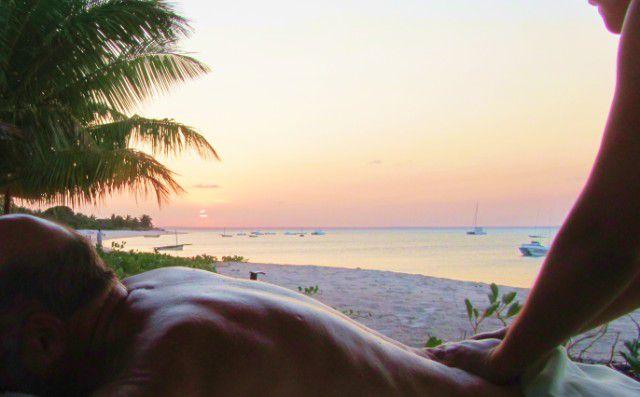 Vida salvaje, islas, playas vírgenes