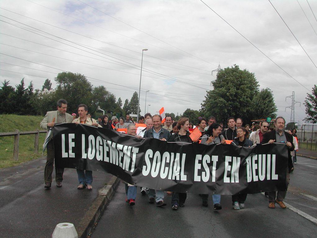 Album - Logement: Marche Sarcelles Garges