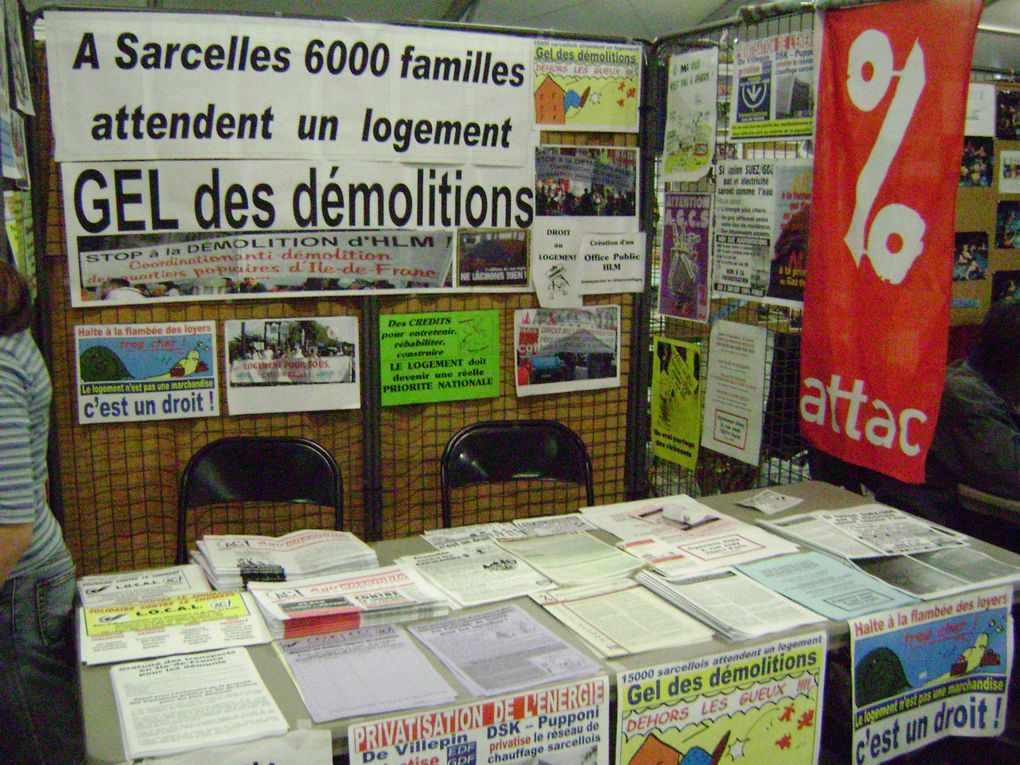 Album - Forum associations Sarcelles