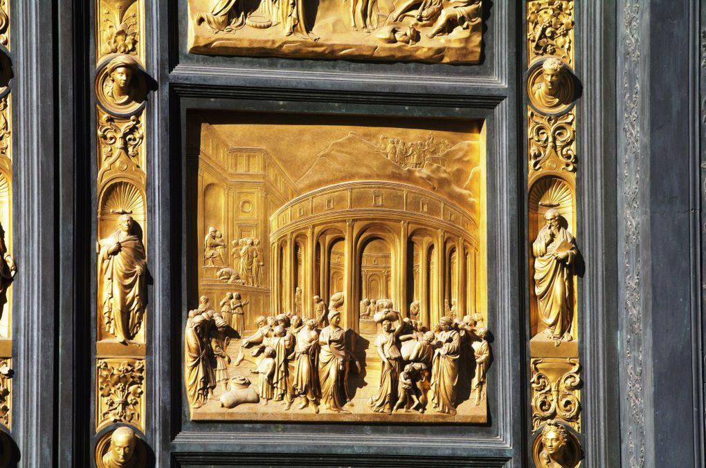 Des images d'un voyage en Toscane en octobre 2011, avec un séjour à Florence, Sienne et San Gimignano.Ecco alcune immagini da un viaggio in Toscana nel mese di ottobre 2011 con una visita a Firenze, Siena e San Gimignano.