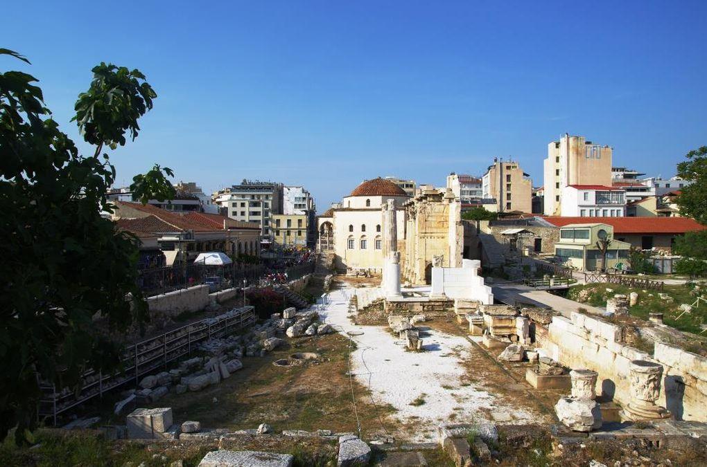 Quelques jours en Grèce en 2013 Λίγες μέρες στην Ελλάδα