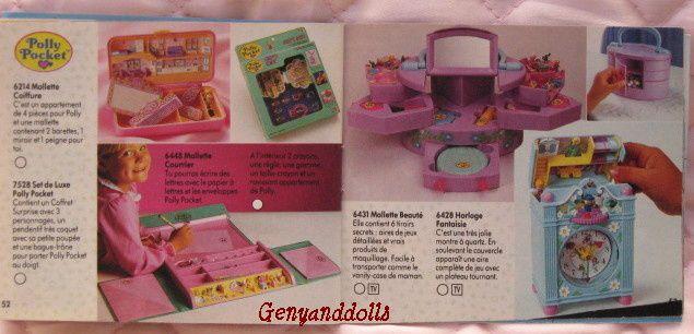 Album - Catalogue-Mattel-Barbie-1993