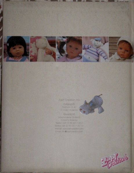 Album - Catalogue-Zapf-Creations-2003-5-eme-partie