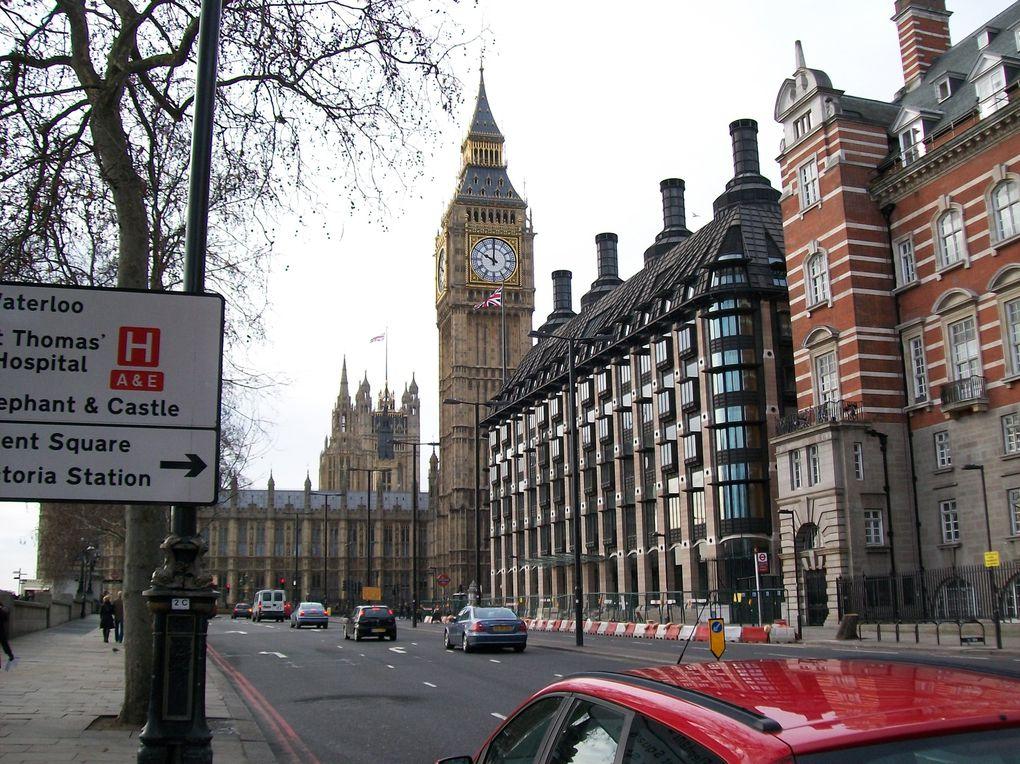 Album - Londres-2011