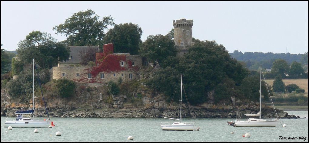 Diverses photos de Bretagne.