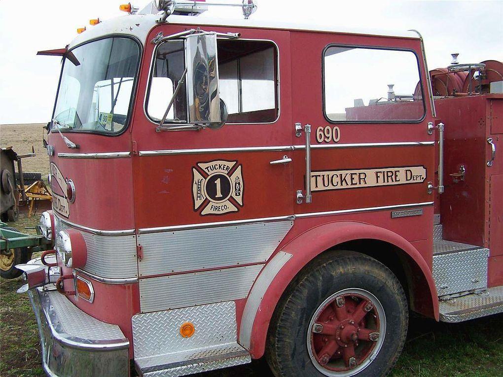 Album - Fire-truck