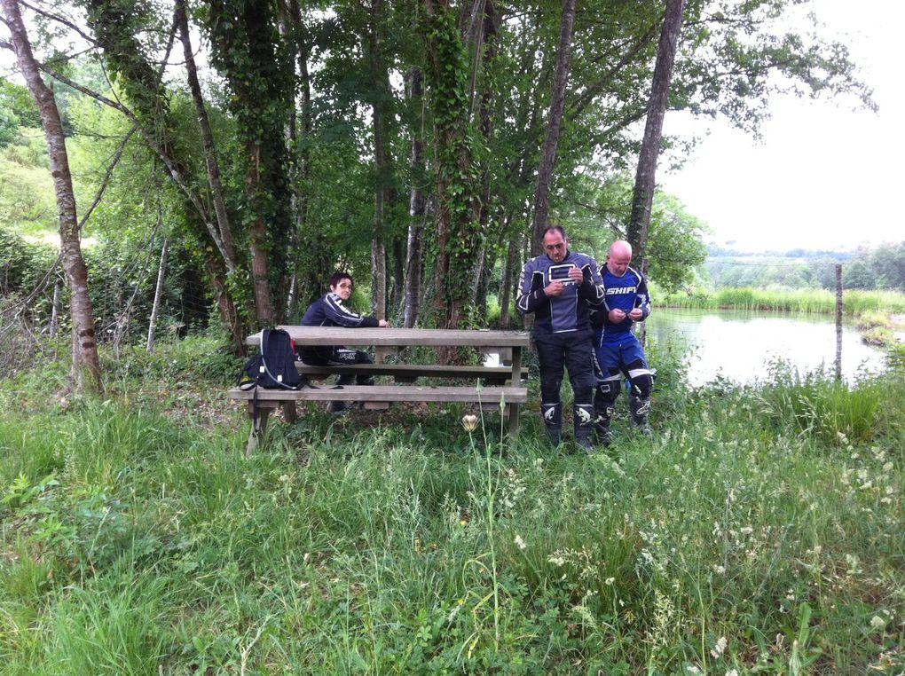 Album - Balade-end-Dordogne-mai-2011