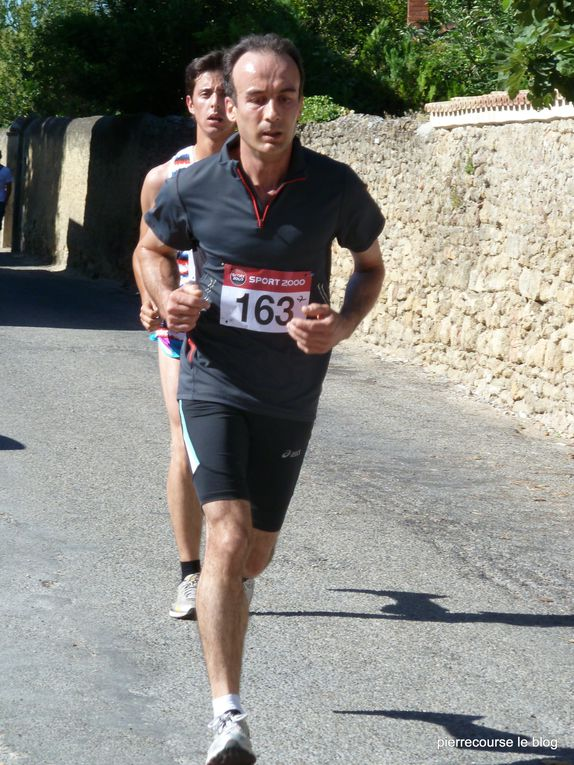 Album - 10-km-courthezon-2010