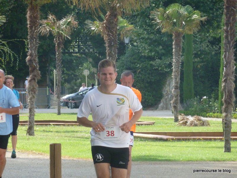Album - 10km-courthezon-2012