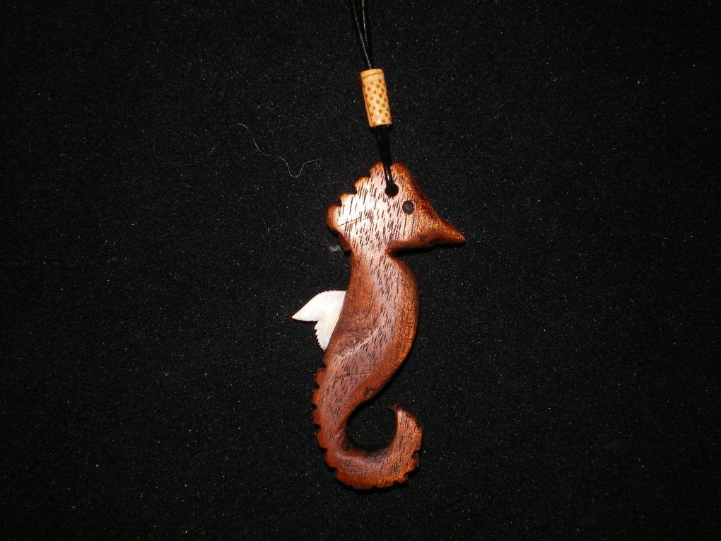 Weapons HawaiianLeiomano creazioni Fede