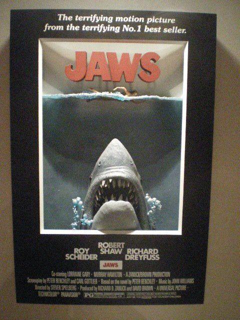 Album - jaws