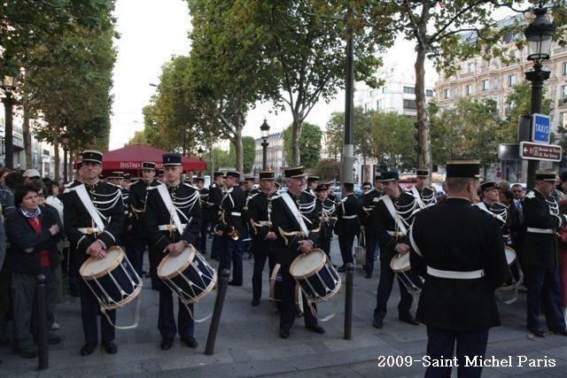 Album - 2009-les-Saint-Michel