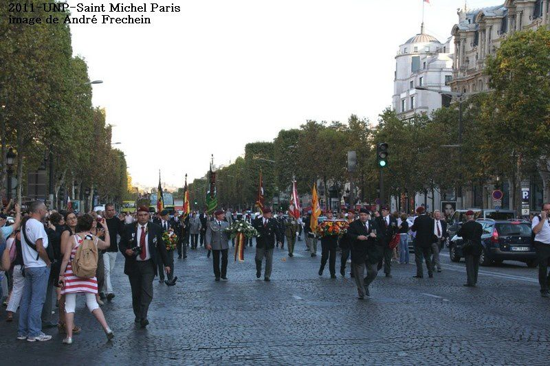 Album - 2011-Saint-Michel-Nationale