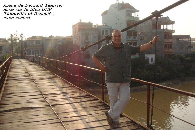 Album - Album de Bernard-Teissier