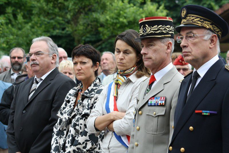 Album - Commemorations-Juin-2010
