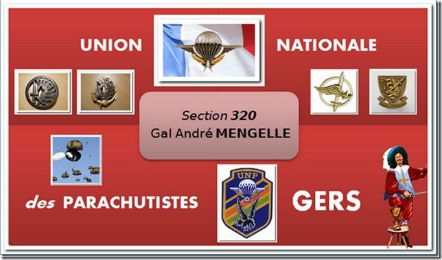 Album - Section-du-Gers-General-Mengelle