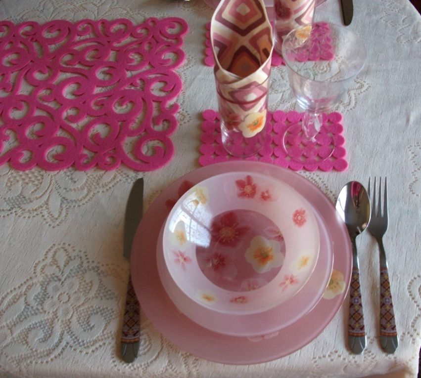 Album - Table &quot&#x3B;Rose&quot&#x3B;
