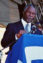 hommes et femmes politique d'Afrique du Sud