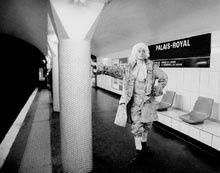 Album - metropolitain