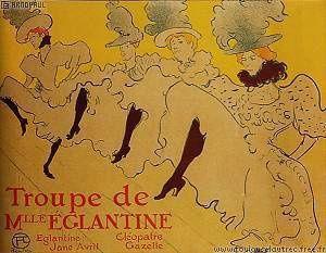 Album - toulouse-lautrec - affiches