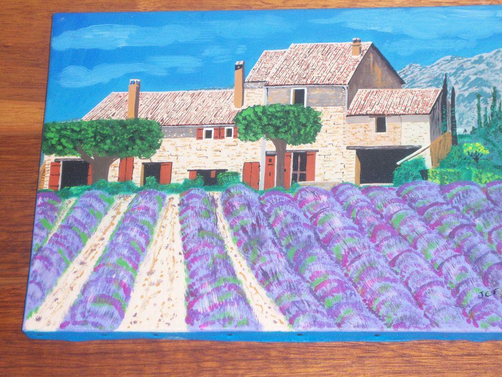 Album - La Provence