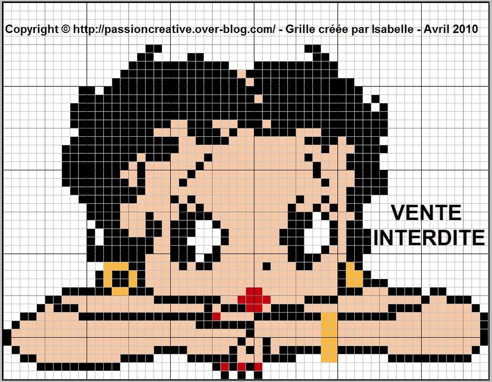 Album - Mes grilles gratuites 2009 - 2010