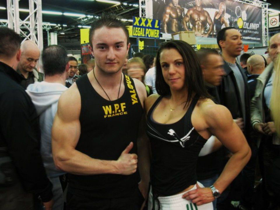 Album - PARIS-BODYFITNESS-SHOW-2010