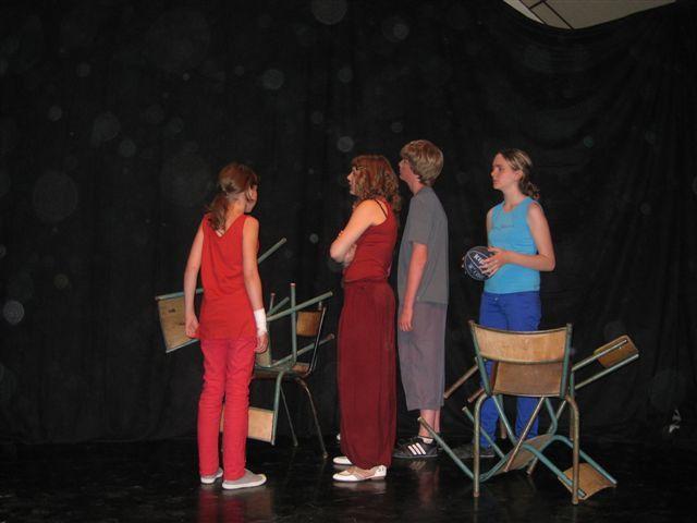 Album - Theatre
