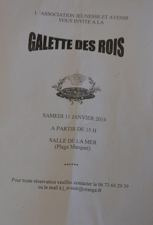 Album - galette-2014